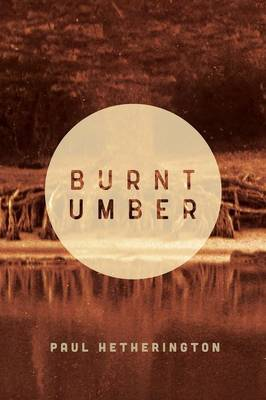 Burnt Umber book