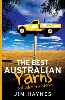 Best Australian Yarns book