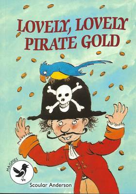 Lovely, Lovely Pirate Gold book