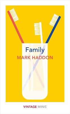 Houses by Mark Haddon