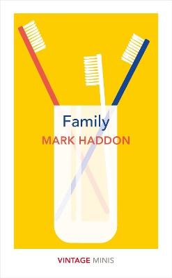 Houses by Mark Haddon