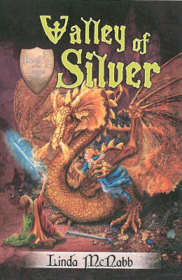 Valley of Silver: Book 2: Valley of Silver by Linda McNabb
