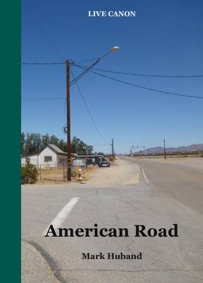 American Road by Mark Huband