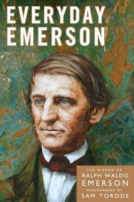 Everyday Emerson by Ralph Waldo Emerson