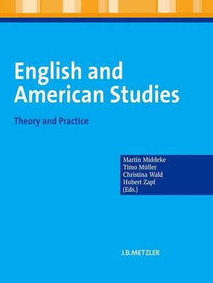 English and American Studies by Prof. Martin Middeke