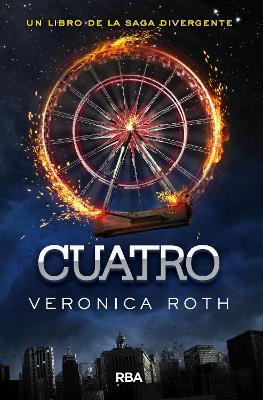 Cuatro by Veronica Roth