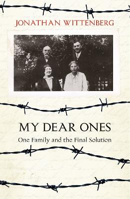 My Dear Ones by Jonathan Wittenberg