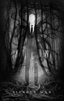Slender Man by Anonymous