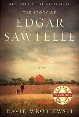 Story of Edgar Sawtelle book