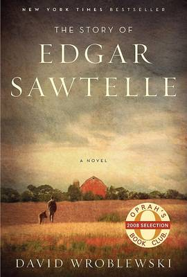 Story of Edgar Sawtelle book