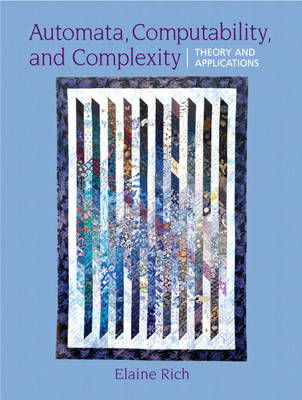 Automata, Computability and Complexity book