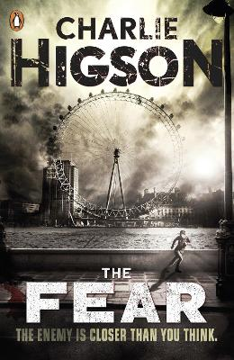 Fear (The Enemy Book 3) by Charlie Higson