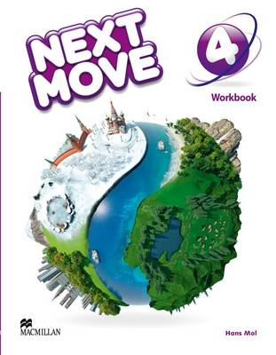 Next Move Level 4 Workbook by Hans Mol