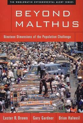 Beyond Malthus book