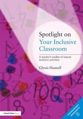 Spotlight on Your Inclusive Classroom book