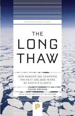 The Long Thaw by David Archer