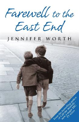 Farewell To The East End book