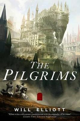 Pilgrims by Will Elliott