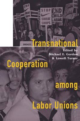 Transnational Cooperation among Labor Unions book