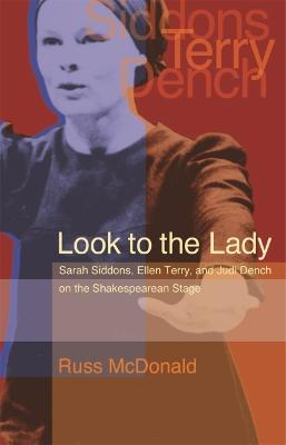 Look to the Lady by Russ McDonald