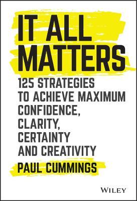 It All Matters by Paul Cummings