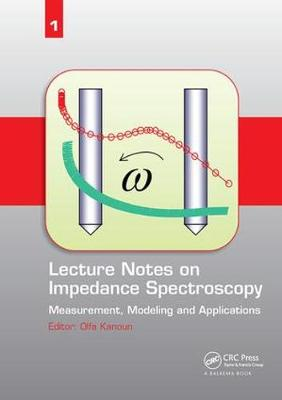 Lecture Notes on Impedance Spectroscopy book