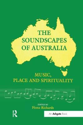 The Soundscapes of Australia by Fiona Richards