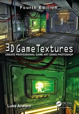 3D Game Textures book