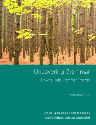 Uncovering Grammar New Edition book