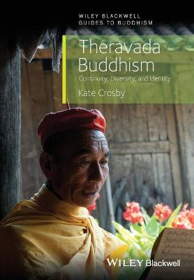Theravada Buddhism book
