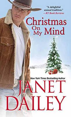 Christmas On My Mind book