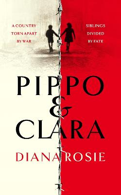 Pippo and Clara by Diana Rosie