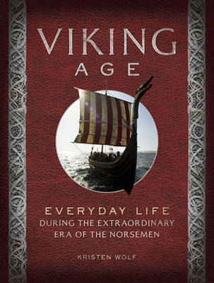 Viking Age by Kristen Wolf