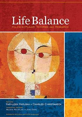 Life Balance by Charles Christiansen