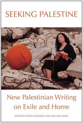 Seeking Palestine by Penny Johnson