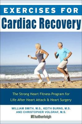 Exercises For Cardiac Recovery book
