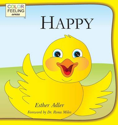 Happy by Esther Adler