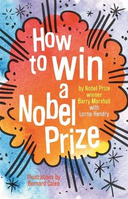 How to Win a Nobel Prize book