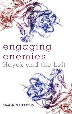 Engaging Enemies by Dr Simon Griffiths