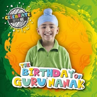 The Birthday of Guru Nanak book
