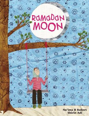 Ramadan Moon book