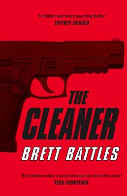The Cleaner by Brett Battles