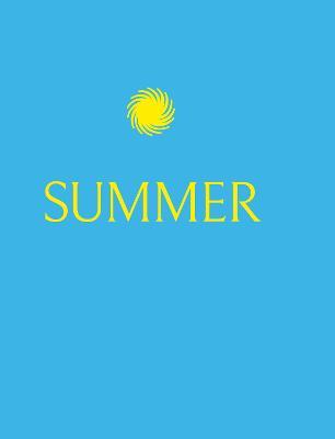 Summer by Hattie Spires