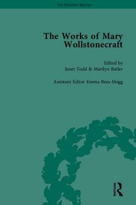 Works of Mary Wollstonecraft by Janet Todd