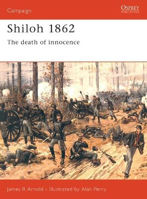 Shiloh, 1862 by James R. Arnold
