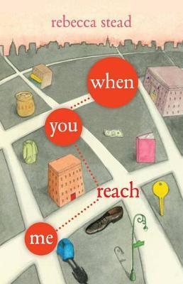 When You Reach Me book