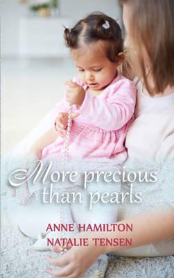 More Precious Than Pearls book