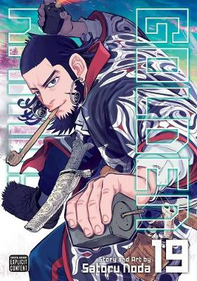 Golden Kamuy, Vol. 19 book