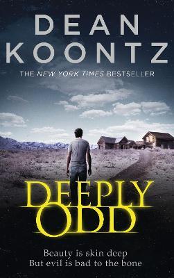 Deeply Odd book