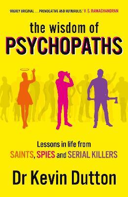 Wisdom of Psychopaths book